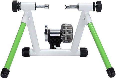 MGIZLJJ Fluid Trainer Soporte de la Bici, Cubierta de líquido de ...