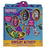 FingerLings Jewelry Activity Toy,