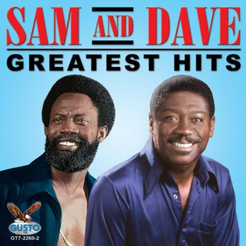 Greatest Hits (The Best Of Sam & Dave)