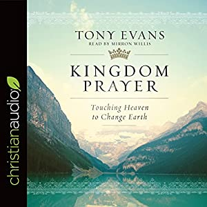 Kingdom Prayer Audiobook