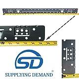 Supplying Demand W11025649 Microwave Mounting