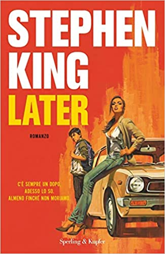 Later di Stephen King