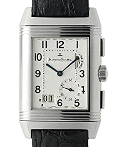 Jaeger-LeCoultre Grande Reverso mechanical-hand-wind mens Watch 302.84.20_ (Certified Pre-owned)