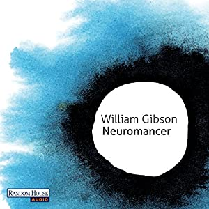 Neuromancer Audiobook