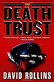 """""""The Death Trust"""" av David Rollins"""