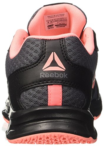 Grey Reebok Melon Women's White Ash Competition Running Runner Sour Shoes Express Multicolor Black zHTU4nz