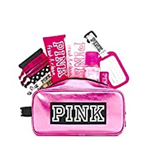 Victoria's Secret PINK Take Me With You! Fresh And Clean Gift Set