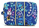 Disney Large Cosmetic in Dreaming Mickey By Vera Bradley