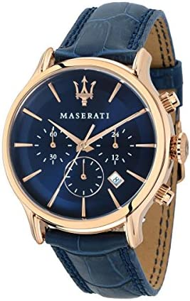 MASERATI Fashion Watch Model R8871618007