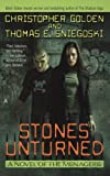 Stones Unturned, Christopher Golden and Thomas E. Sniegoski, 0441014461