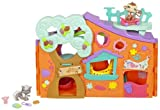 : Littlest Pet Shop Pet Clubhouse