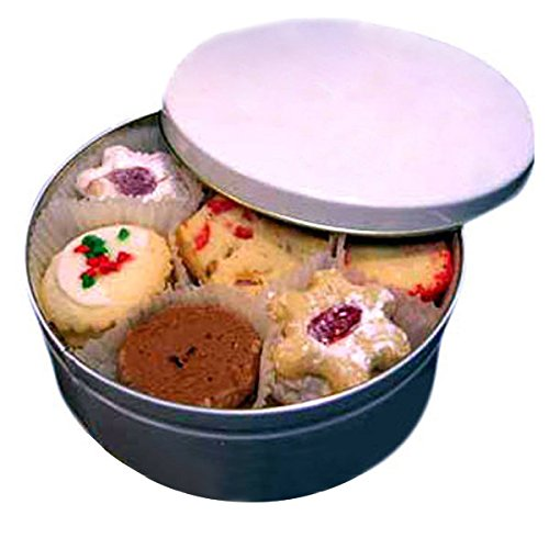 Wisconsinmade Butter - Butter Cookie Gift Tin