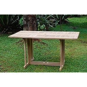 51wUovYqwYL._SS300_ Teak Dining Tables & Teak Dining Sets