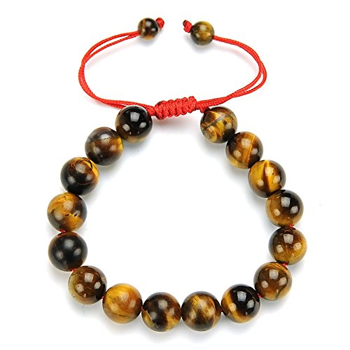 Cat Eye Jewels Bracelet Fengshui