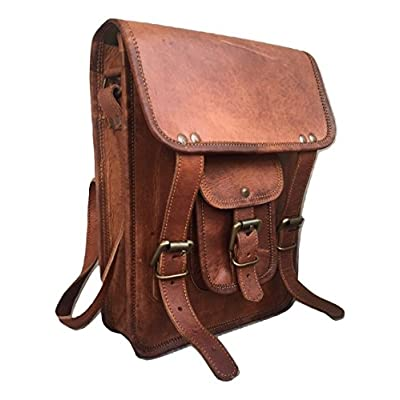 leather messenger bags for men women mens briefcase laptop bag best  computer shoulder satchel school distressed 348a55f7a3ebd