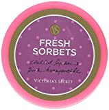 Victoria's Secret Fresh Sorbets Chilled Lychee & Pink Honeysuckle for Women Whipped Body Souffle, 6.5 Ounce Review