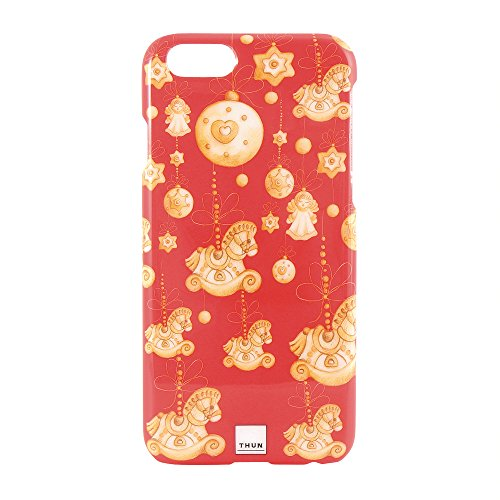 THUN Cover Iphone 6 Dolce Natale, Ceramica, Variopinto