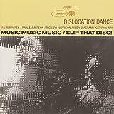 MUSIC MUSIC MUSIC,SLIP THAT DISC