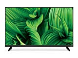 VIZIO D D43n-E1 43' 1080p LED-LCD TV - 16:9 - Black