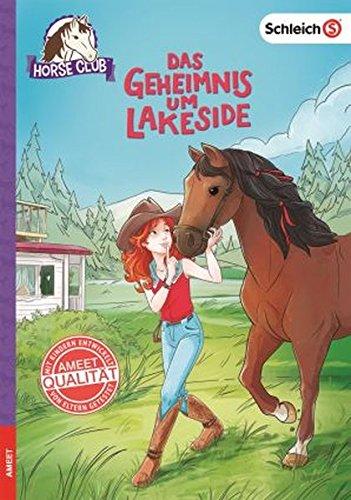 Price comparison product image SCHLEICH® Horse Club - Das Geheimnis um Lakeside