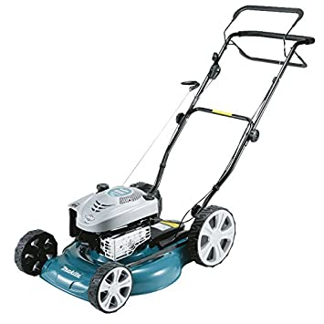 Makita PLM5121 - Cortacésped a gasolina: Amazon.es: Bricolaje y ...