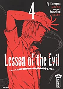 "Afficher ""Lesson of the Evil n° 4"""