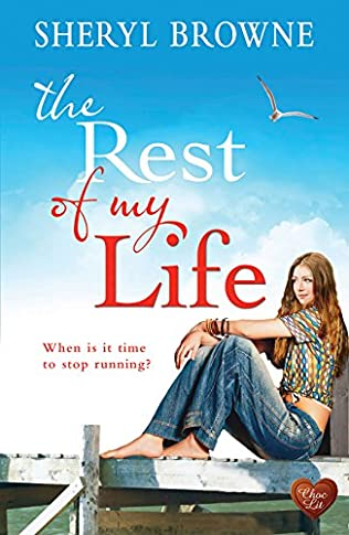 book cover of The Rest of My Life