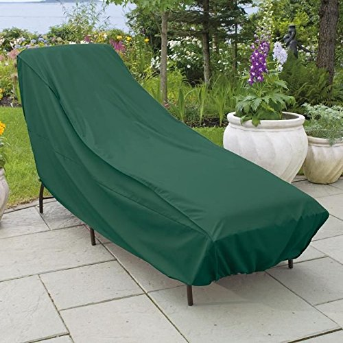 Weather Wrap Chaise Lounge Cover