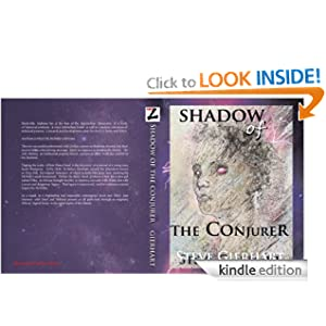 Shadow of The Conjurer