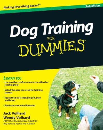 Dog Training For Dummies by For Dummies (Image #1)