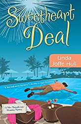 Sweetheart Deal (A Mrs. Frugalicious Shopping Mystery)