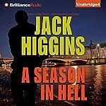 A Season in Hell | Jack Higgins