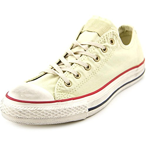 Converse Ct Fash Wash Ox, Sneaker unisex adulto Beige (Turtle Dove)