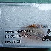Thakker EPS 24 CS Aguja para Technics/National P24: Amazon.es ...