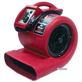 Phoenix restoration equipment centrifugal air for Pro equipement restauration