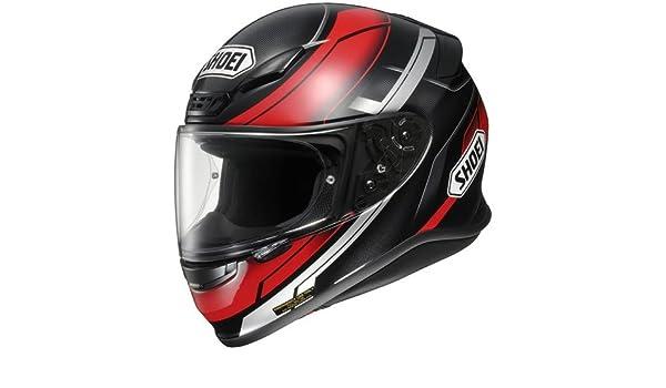 2015 Nuevo Shoei NXR mystifier el casco de moto TC1: Amazon.es: Coche y moto