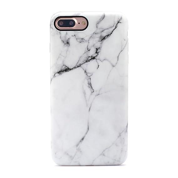cc6125d1bd554c Amazon.com  GOLINK iPhone 7 Plus Case iPhone 8 Plus Marble Case ...