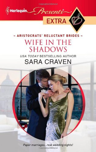 book cover of Wife in the Shadows