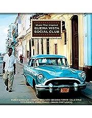 Music That Inspired Buena Vista Social Club / Var (Vinyl)