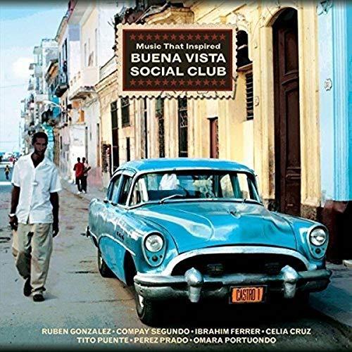 (Buena Vista Social Club  2Lp Various)