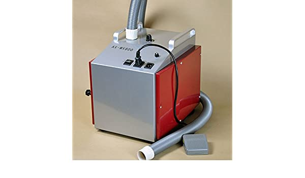 Oubo Dental AX-MX800 - Extractor de polvo y aspirador de polvo ...