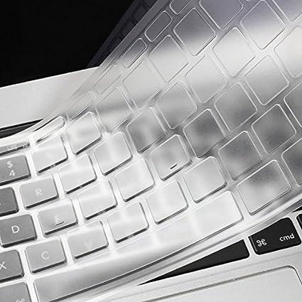 XSKN Clear TPU Laptop Keyboard Cover Skin Protector for Lenovo Ideapad U310 U300S U400 U410 Z400 S300 S400 S405 Yoga 13 Ultrabook M490S Z400 U330P ...