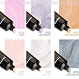 Gellen Poly Gel Nail Kit - Shimmers Colors