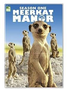 Meerkat Manor - Season 1
