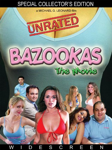 bazookas-the-movie