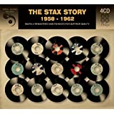 The Stax Story 1958 To 1962 / Various