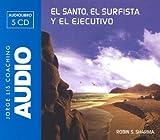 El Santo, El Surfista Y El Ejecutivo/ the Saint, the Surfer and the Ceo
