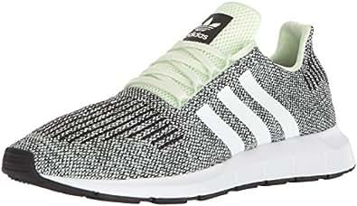 adidas Originals Men Swift Run Shoesaero Green s FTWR White core Black