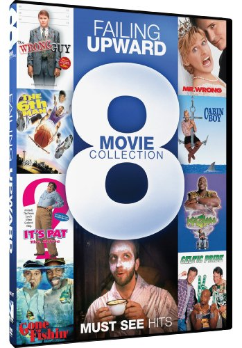 Failing Upward - 8 Movie Collection