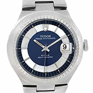 Tudor Prince automatic-self-wind mens Watch 9101/0 (Certified Pre-owned)